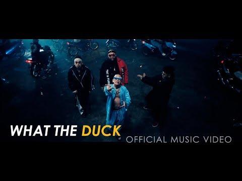 F.HERO x JSPKK, M-PEE & FIIXD (Prod. By NINO) - ยันเช้า (Yan Chao) [Official MV]