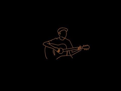 โอปอ กิตฐิพงษ์ - เดินจากไป (เพราะอะไร) Acoustic Ver. [Official Audio]
