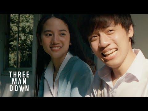 ถ้าเธอรักฉันจริง - Three Man Down |Official MV|