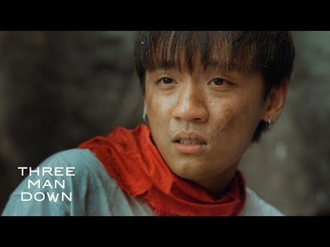 คุยคนเดียวเก่ง - Three Man Down  Official MV 